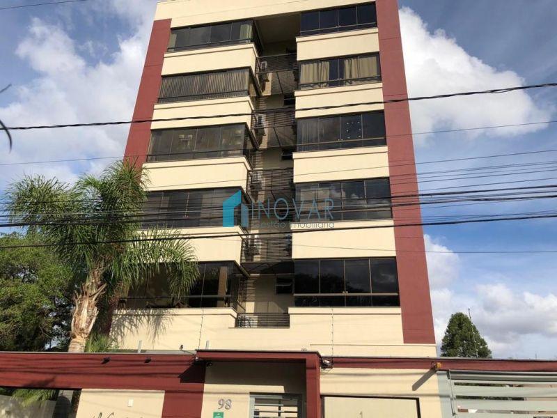 Apartamento 1 dormitório  no bairro Centro em Canoas