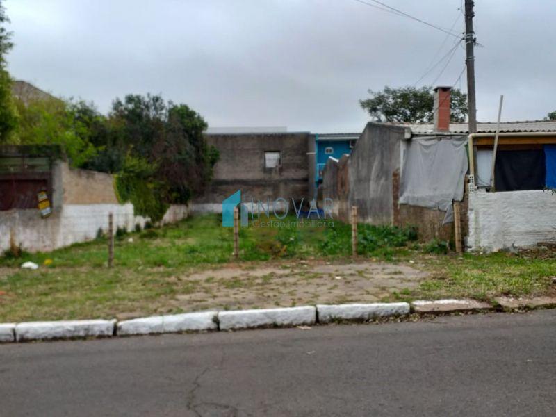 Terreno   no bairro Vila Rosa em Canoas