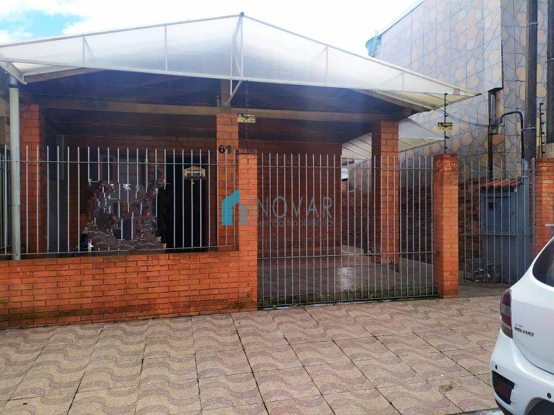 Casa 3 dormitórios no bairro Mato Grande em Canoas