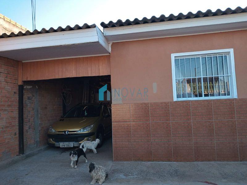 Casa 1 dormitório  no bairro Olaria em Canoas
