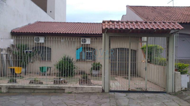 Casa 2 dormitórios no bairro Centro em Canoas