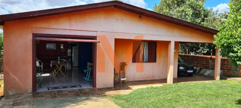Casa São Luiz Gonzaga