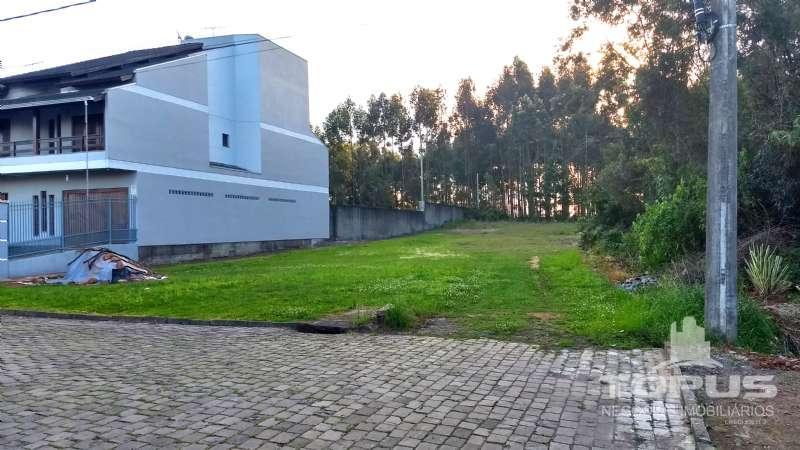 Terreno   no bairro Forqueta em Caxias do Sul