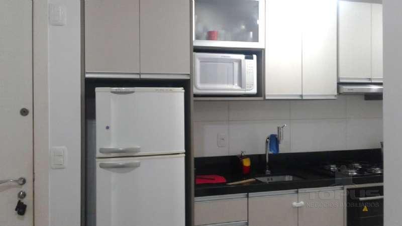 Apartamento 2 dormitórios no bairro Cinquentenário em Caxias do Sul