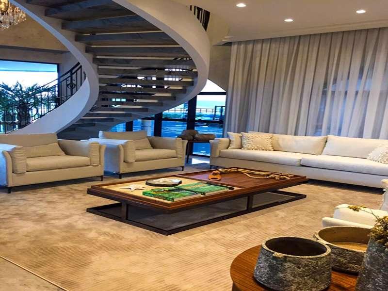 Apartamento no Centro em Itapema