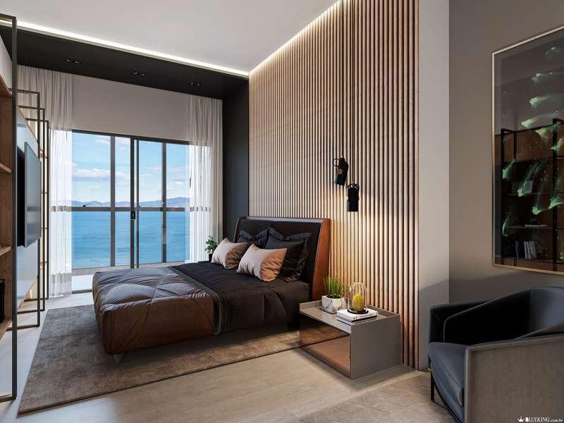 Excelente Apartamento com 4 Suites, no centro de Itapema a poucos passos do Mar!