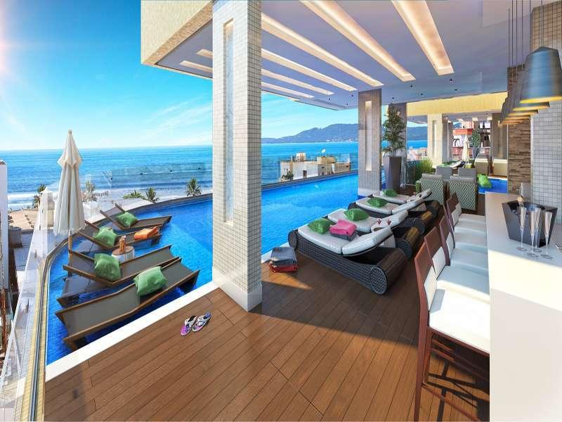 Excelente Apartamento com 4 Suites a poucos metros do Mar em Itapema!