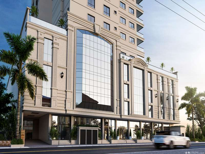 Lan�amento!!! Excelente Apartamento com 3 suites no centro de Itapema!