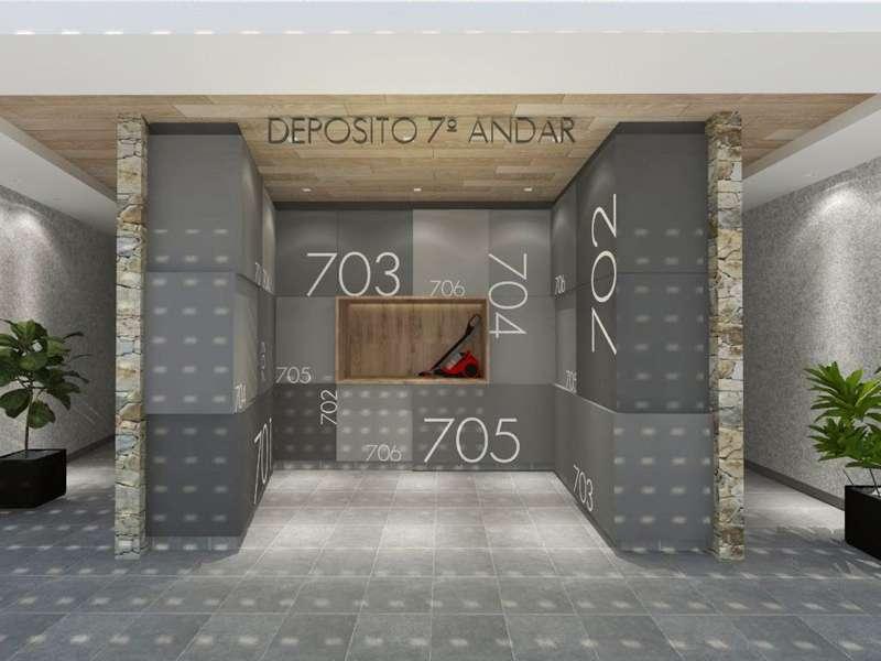 Apartamento 2 Suítes  no Pereque em Porto Belo