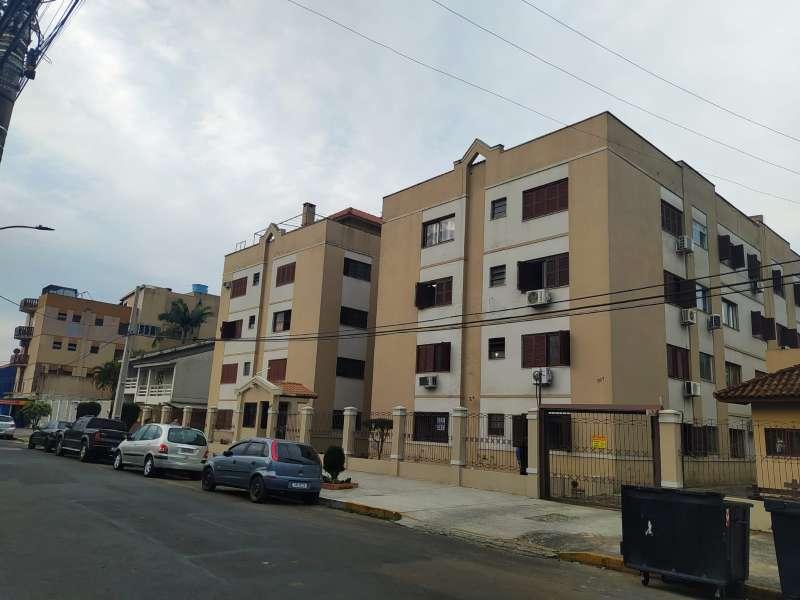 Apartamento 1d  no bairro Vila Ponta Porã em Cachoeirinha - Mendes Imóveis - Bom Sucesso | Gravataí - RS