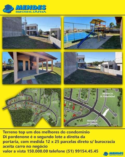 Terreno no bairro Centro em Gravataí - Mendes Imóveis - Bom Sucesso | Gravataí - RS