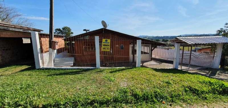 Casa 2d  no bairro Parque Itacolomi em Gravataí - Mendes Imóveis - Bom Sucesso | Gravataí - RS
