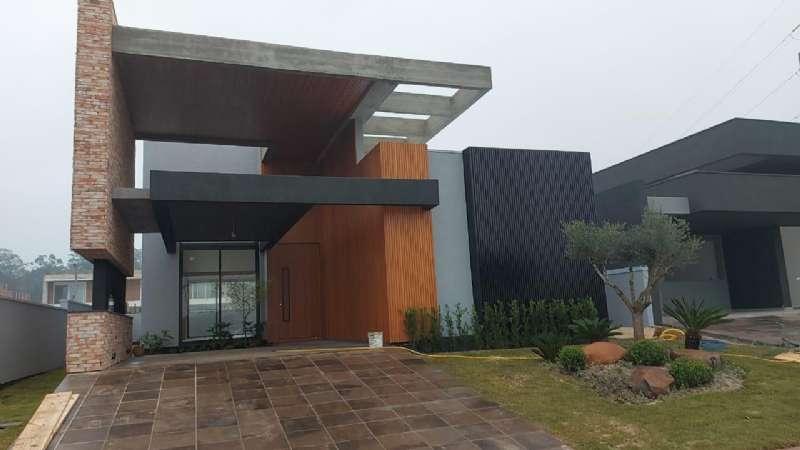 Casa em Condomínio 3d  no bairro Distrito Industrial em Cachoeirinha - Mendes Imóveis - Bom Sucesso | Gravataí - RS