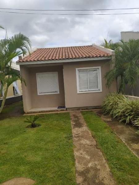 Casa 2d  no bairro Campo Belo em Cachoeirinha - Mendes Imóveis - Bom Sucesso | Gravataí - RS