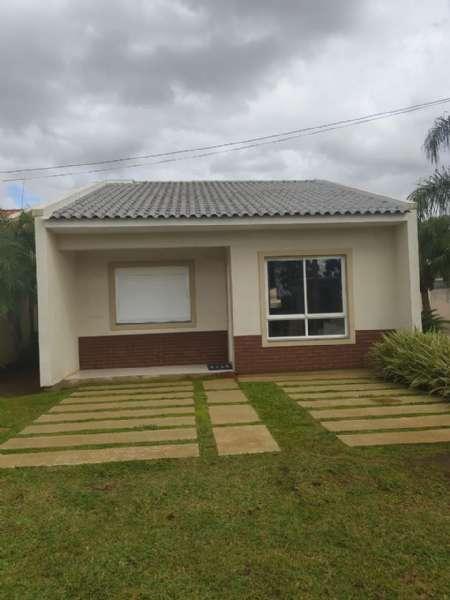 Casa em Condomínio 3d  no bairro Central Parque em Cachoeirinha - Mendes Imóveis - Bom Sucesso | Gravataí - RS