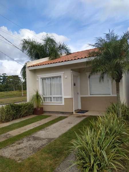Casa em Condomínio 2d  no bairro Central Parque em Cachoeirinha - Mendes Imóveis - Bom Sucesso   Gravataí - RS