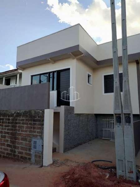 Casa 3d  no bairro Parque Granja Esperança em Cachoeirinha - Mendes Imóveis - Bom Sucesso   Gravataí - RS