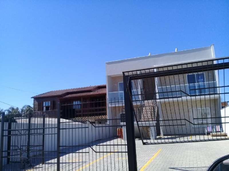 Apartamento 2d  no bairro Parque Espírito Santo em Cachoeirinha - Mendes Imóveis - Bom Sucesso | Gravataí - RS