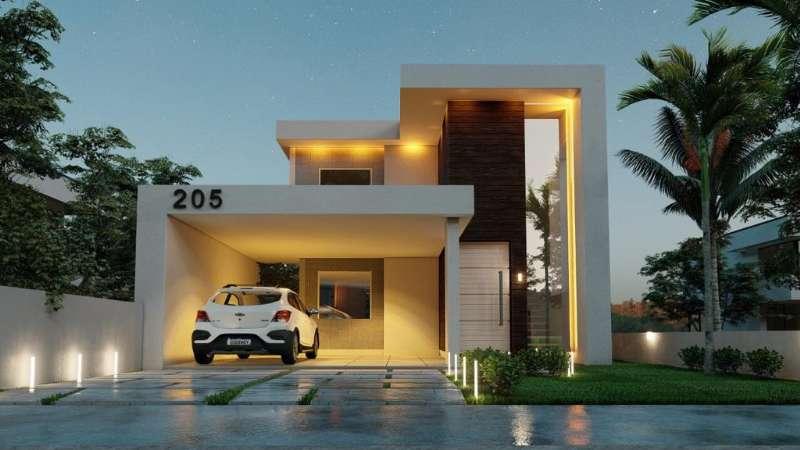 Casa em Condomínio 3d  no bairro Centro em Gravataí - Mendes Imóveis - Bom Sucesso | Gravataí - RS