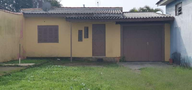 Casa 2d  no bairro São Vicente em Gravataí - Mendes Imóveis - Bom Sucesso | Gravataí - RS