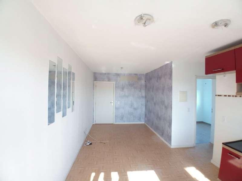 Apartamento 2d  no bairro Vila Carlos Antônio Wilkens em Cachoeirinha - Mendes Imóveis - Bom Sucesso | Gravataí - RS