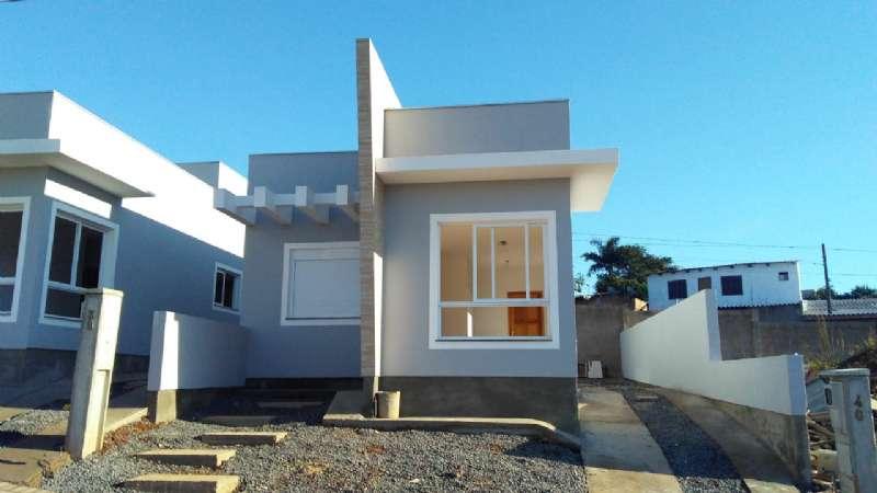 Casa em Condomínio 2d  no bairro Parque Ipiranga em Gravataí - Mendes Imóveis - Bom Sucesso | Gravataí - RS