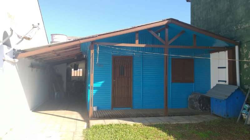 Casa 2d  no bairro Morada do Vale II em Gravataí - Mendes Imóveis - Bom Sucesso | Gravataí - RS