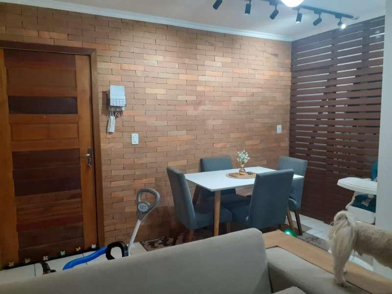 Apartamento 2d  no bairro Barnabé em Gravataí - Mendes Imóveis - Bom Sucesso | Gravataí - RS