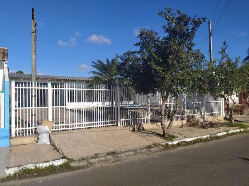 Casa 2d  no bairro Bom Sucesso em Gravataí - Mendes Imóveis - Bom Sucesso | Gravataí - RS