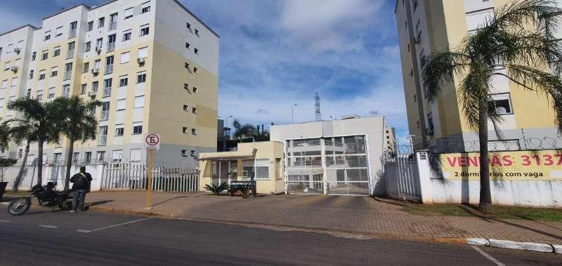 Apartamento 2d  no bairro Vila Vista Alegre em Cachoeirinha - Mendes Imóveis - Bom Sucesso | Gravataí - RS