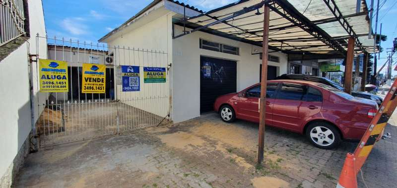 Casa Comercial 2d  no bairro Bom Sucesso em Gravataí - Mendes Imóveis - Bom Sucesso | Gravataí - RS