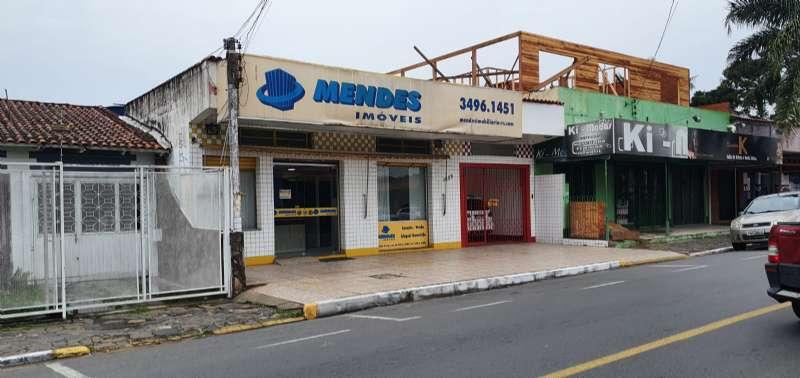 Casa Comercial 3d  no bairro Bom Sucesso em Gravataí - Mendes Imóveis - Bom Sucesso | Gravataí - RS