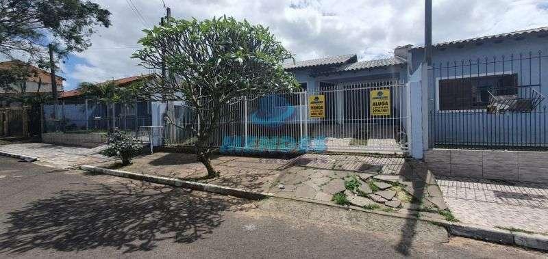 Casa 2d  no bairro Morada do Vale III em Gravataí - Mendes Imóveis - Bom Sucesso | Gravataí - RS